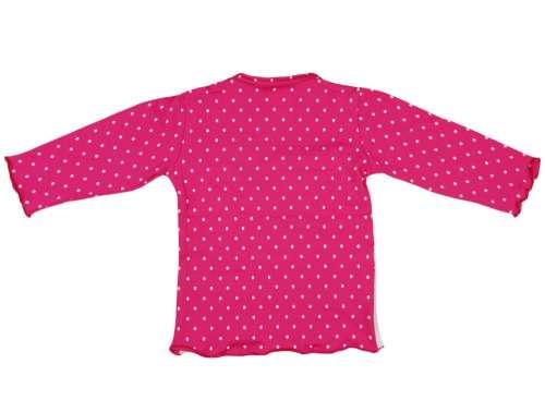 619cb073aa Disney Minnie lányka pöttyös Hosszú ujjú póló | Pepita.hu