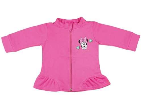 Cipzáras Kardigán - Minnie Mouse