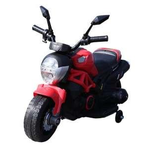 Apollo Elektromos motor #piros