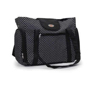 Cangaroo Miranda Pelenkázó táska #fekete  30435493