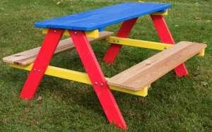 Gyerek kerti Piknik készlet 30435586