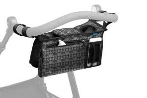 Nuvita Rendező táska #fekete 31302694 Bevásárlóháló, rendező táska