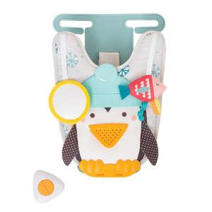 Taf Toys autós zenélő Játék távirányítóval - Pingvin #szürke 30436842