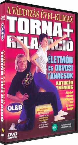 Torna + relax - DVD