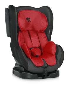Lorelli Tommy SPS Autósülés 0-18kg #piros-fekete 2018 30437244