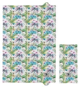 Ceba Flora&Fauna Pelenkázó alátét utazáshoz 40x60cm - Kaméleon 30437646 Pelenkázó lap