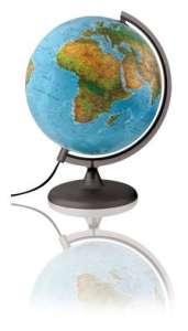 Földgömb 30cm Duó világító 30438967 Tudományos és felfedező játék