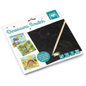 Karcolós szett - dinoszaurusz 30439236 Kreatív játék