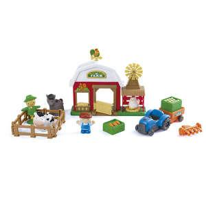Farm zenélő szerepjáték 30439240 Interaktív gyerek játék