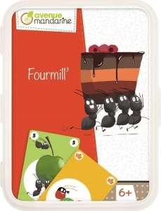 Tolvaj hangyák Kártyajáték 30439416