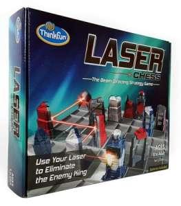 Laser Chess 30439417 Társasjáték