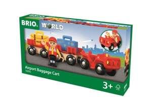 Reptéri bőrönd szállító kocsi 30439459