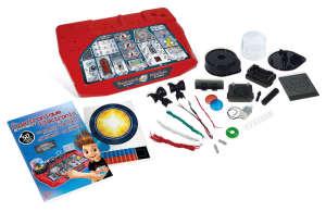 Elektronikai kísérletező készlet 50 30439469 Tudományos és felfedező játék