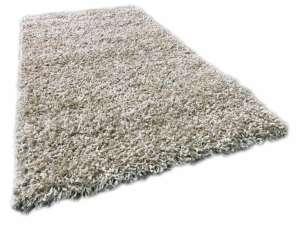 Shaggy Thomas bézs szőnyeg szett 1 db 60x220 cm és 2 db 60x110 cm 30439838 Szőnyeg gyerekszobába