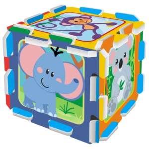 Happy Zoo - Vidám Állatkert Szivacs puzzle 30446852 Szivacs puzzle