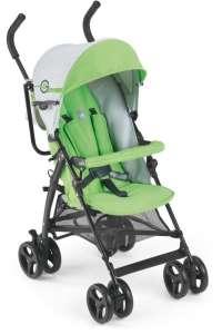 CAM Agile sport Babakocsi #szürke-zöld 30448240