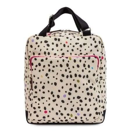 ed9af716a2d5 Pink Lining Pelenkázó táska - Dalmata #fekete-fehér | Pepita.hu