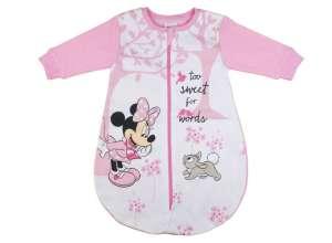 Disney Minnie vékony Hálózsák #rózsaszín 30449017 Hálózsák