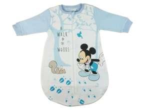 Disney Mickey hosszú ujjú Hálózsák  30449033 Hálózsák
