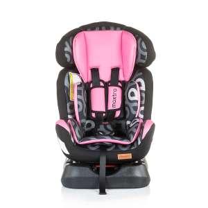 Chipolino Maxtro Autósülés 0-25kg #rózsaszín 2019