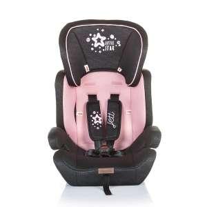 Chipolino Jett Autósülés 9-36kg #rózsaszín 2019 30450459