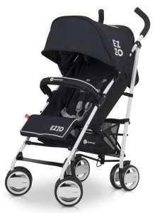 Euro-Cart Ezzo sport Babakocsi #fekete 30450468 Euro-cart Babakocsi