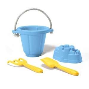 Green Toys Homokozó Szett #kék 30481719