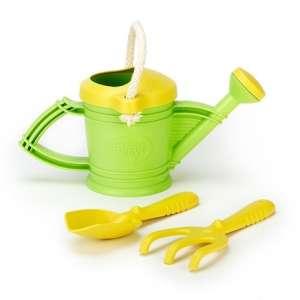 Green Toys Homokozós Kanna #zöld 30488680