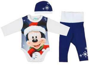 add791c4c9 Disney 3 részes Szett - Mickey Mouse 30487339 Ruha együttes, szett  gyerekeknek