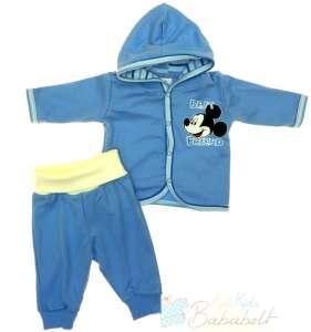Disney Minnie, Mickey baba kocsikabát és nadrág (méret:56-74) 30479701