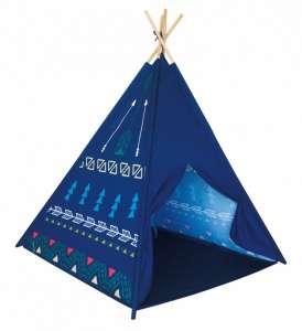 Iplay Indián sátor #kék 30486823