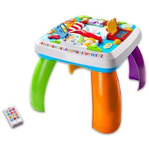 Fisher-Price Intelligens asztalka - kétnyelvű 30483174