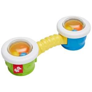 Fisher Price - Bongó csörgő 30481770 Fejlesztő játék babáknak