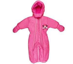 Disney Minnie bundazsákká alakítható, vízlepergetős Overál 30481975 Overál