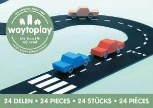 Waytoplay rugalmas Autópálya 24 részes 30481298