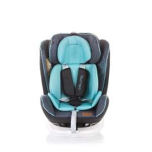 Chipolino Tourneo Autósülés 0-36kg #kék 30452214