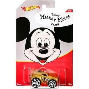Hot Wheels - Disney Mickey Mouse club Kisautó 30479654 Mickey Autós játékok, autó, jármű