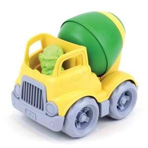 Green Toys kis munkagépek - mixer 30488561 Autós játékok, autó, jármű
