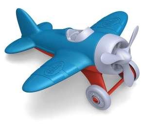 Green Toys repülő #kék 30491541 Autós játékok, autó, jármű