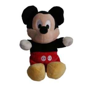 Disney - Mickey egér plüss 20cm 30487434