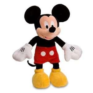Disney - Mickey egér plüss 25cm 30491426