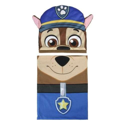 Paw Patrol-Mancs őrjárat Sapka+sál szett  25975196f2