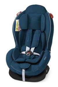 Espiro Delta 0-25kg biztonsági Autósülés #kék 2019 30453317 Gyerekülés  / autósülés 0-25 kg