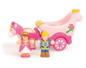 WOW Rosie hintója (új) 30484514 Autós játékok, autó, jármű