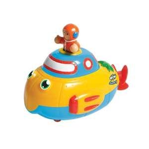 Wow Sunny Fürdőjáték - Tengeralattjáró 30491289 Fürdőjáték