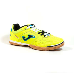 Joma Top Flex 509 In Férfi Teremcipő  sárga-kék-neon 8a608a15df