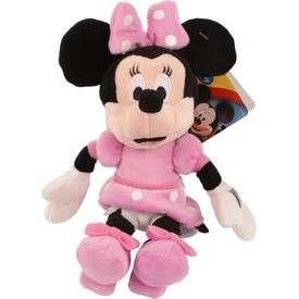 WD Minnie plüss - 20cm 30481079