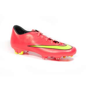 Nike Mercurial Victory Fg Férfi Focicipő  pink-sárga-neon 9785fb3183
