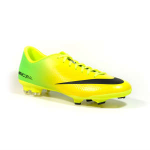 Nike Mercurial Victory Fg Férfi Focicipő  sárga-zöld-neon 9d4ddcdb3c
