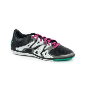 Adidas X15.3 In Férfi Teremcipő  fekete-fehér-pink 449c123b4b